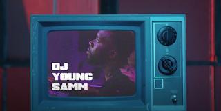 DJ Young Samm - Streetape Freestyle Feat. Dreek100, OG T-Boy & T$K