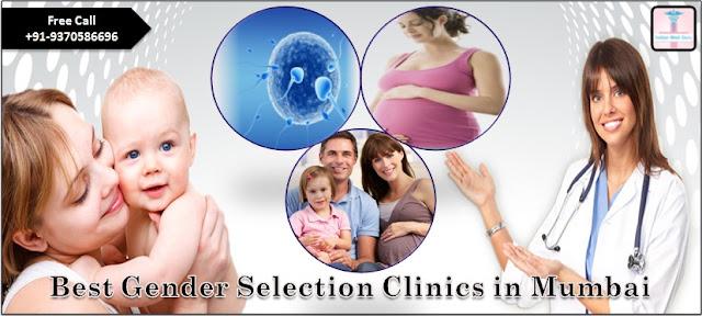 Best Gender Selection Clinics in Mumbai