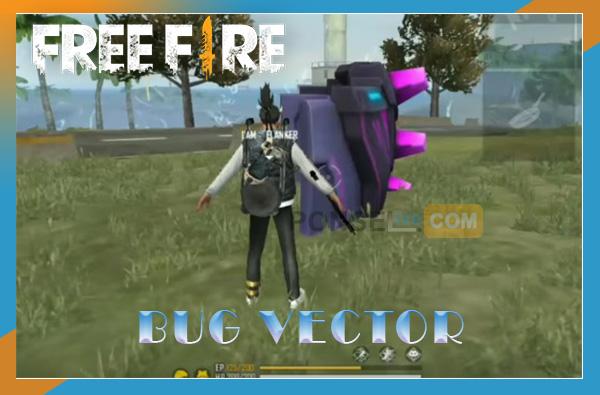 bug vector ff dan cara bug vector ff immortal dan teleport terbaru