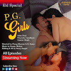 P.G. Girl webseries  & More