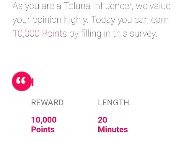 Toluna Survey Trick to Earn ₹1000 From Surveys (instant Earning)
