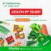 Mudahnya Menjual Dan Membeli Sembako Secara Online