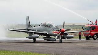 Masa Depan Pesawat Tempur Turboprop Di Era Jet Canggih