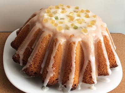 Ciasto z majonezem na święta