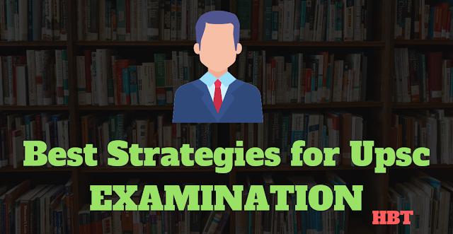 Upsc examination pattern, syllabus, notification,and preparation strategies!