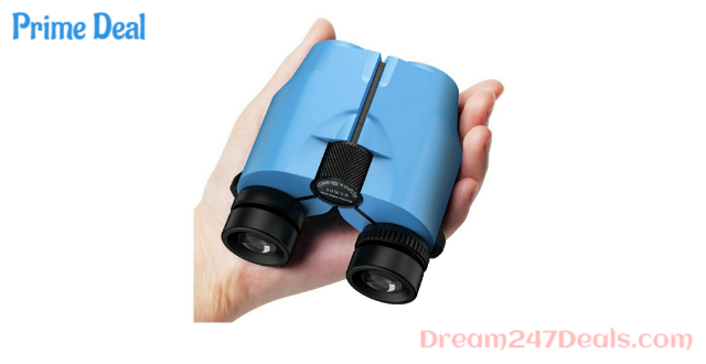 50% OFF 10x25 binoculars for adults and kids