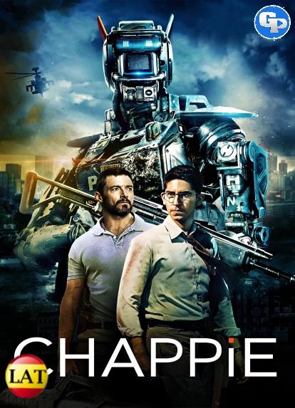 Chappie (2015) LATINO