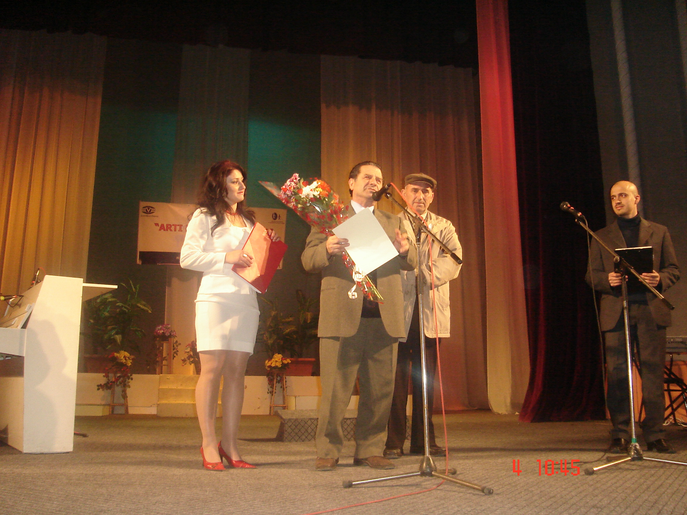 Koncert ne Shkoder foto 4