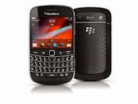 Skema Jalur Blackberry 9900 Dakota