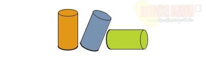 Modul BDR Matematika ! Menentukan Dua Bangun Kongruen atau Tidak Kongruen Kelas 9