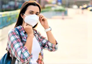 4 Aturan Menggunakan Masker Untuk Mencegah Corona