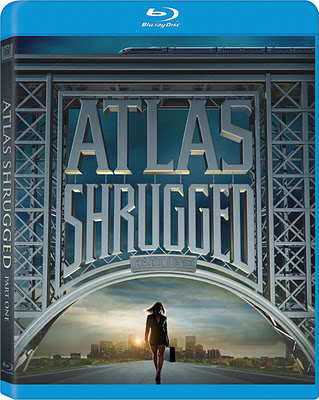 Atlas Shrugged Parte 1 BRRip