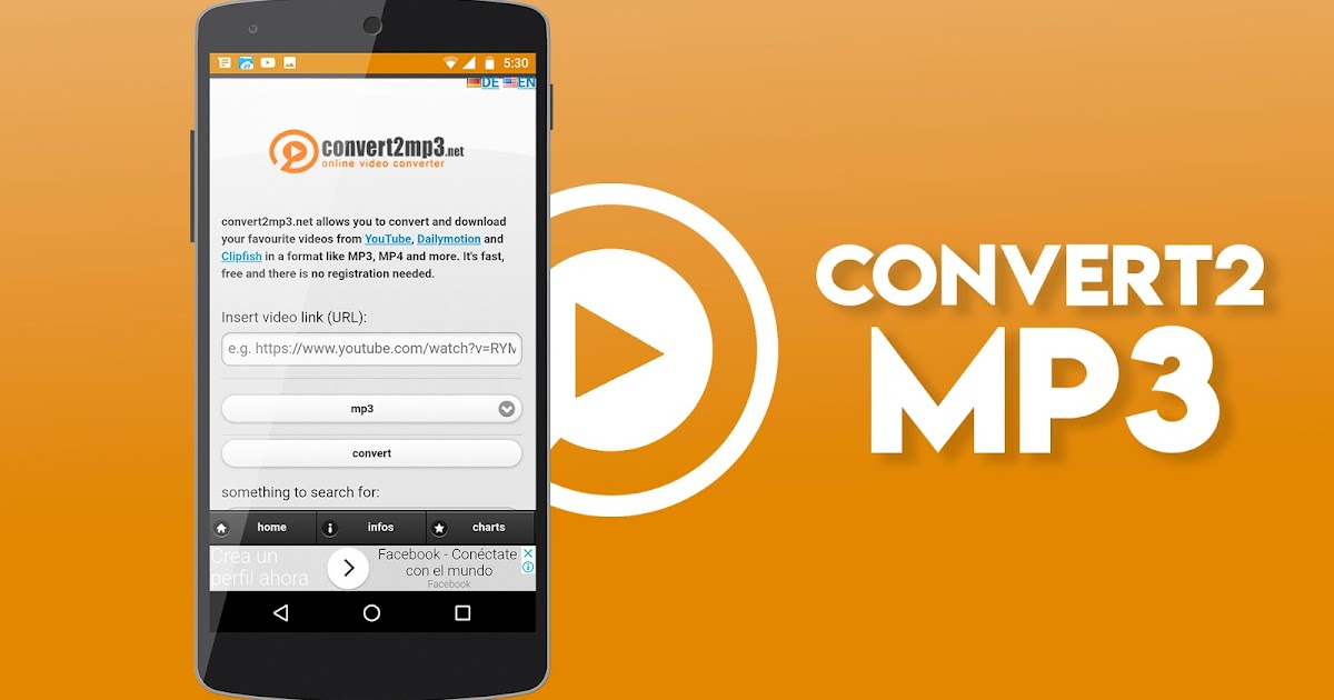 😱 Convert2mp3 app android apk | Download Convert2mp3 1 0 APK For