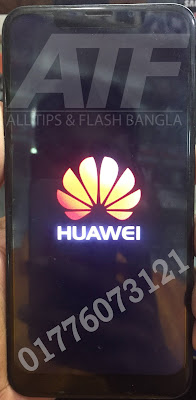 Huawei Clone Nova 3i Flash File