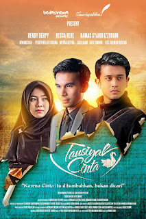 Download Film Tausiyah Cinta (2016) DVD-Rip