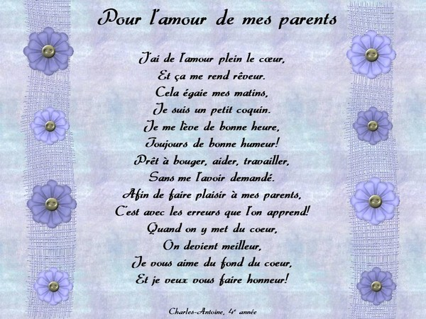 Movie Love Quotes Citations Damour Pour Les Parents