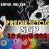 Prediksi Togel SGP 10 April 2021