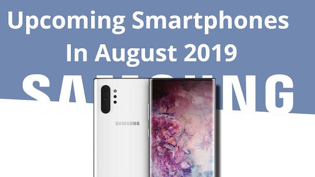 ये है अगस्त महीने में लॉन्च होने वाला बेस्ट स्मार्टफोन, कौन है आपका फेवरेट