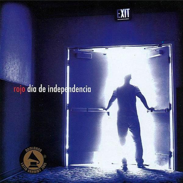 Rojo – Día De Independencia 2004