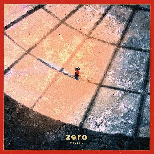 MINSEO – ZERO – Single