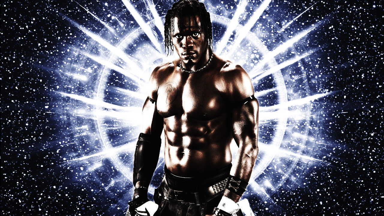 Download Top HD Sports Wallpapers For Windows: R-Truth Wallpapers