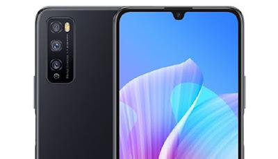 Kamera Smartphone Huawei Enjoy 20 Pro 5G
