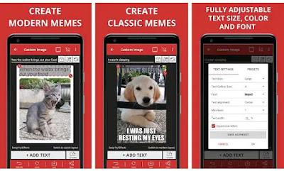 Meme Generator Free