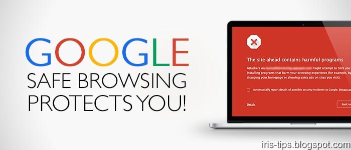 Kiểm tra Malware cho Website với Google Safe Browsing