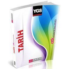 Kavram YGS Tarih Anlatımlı Test Kitabı
