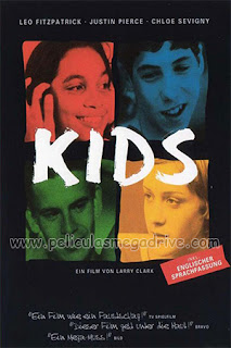 Kids (1995) [Castellano-Ingles] [Hazroah]