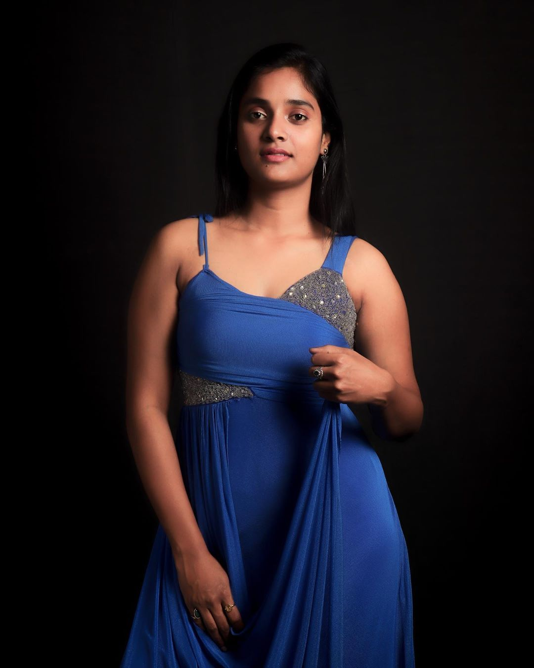 Actress Soumya Shetty Latest Hot Images