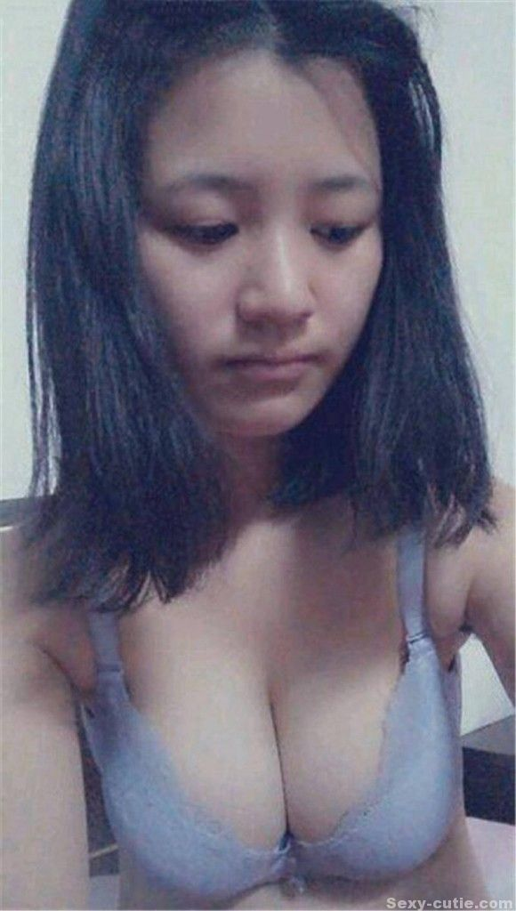 Asian chinese pinay chinita curvy big tits scandal