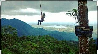 Rekomendasi Tempat Wisata Brebes Jawa Tengah Terbaru Untuk Liburan Di Puncak Gunung Lio