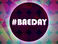 #BAEDAY