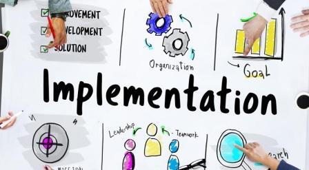 Implementasi Adalah? Berikut 10 Pengertian Implementasi Berdasarkan keterangan dari Para Ahli