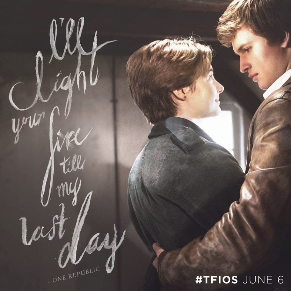 The Fault In Our Stars Quotes Movie: The Fault In Our Stars Quotes