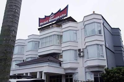 hotel mangkuto payakumbuh