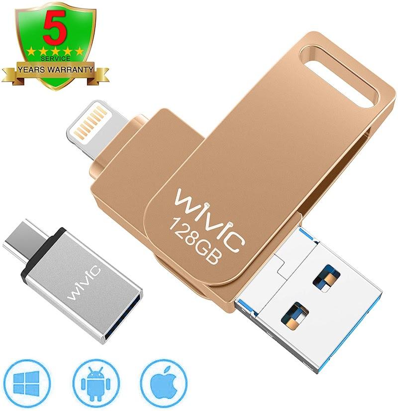 USB Flash Drive Photo Stick   55% off