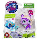 Littlest Pet Shop Sweet Snackin' Pets Maine Coon Cat (#3081) Pet
