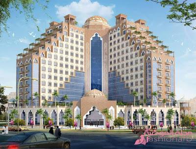 فندق أوكسيدنتال الجداف يفتح أبوابه بـ 21 غرفة مجانية