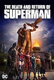 The Death and Return of Superman (2019) Online HD (Netu.tv)