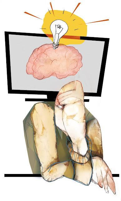 Pensamiento. Inteligencia artificial