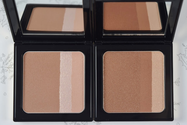 Bobbi Brown Brightening Blush in Pink Truffle and Warm Cocoa
