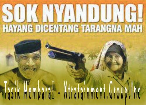 Foto Lucu Komen Dan Chattingan FB