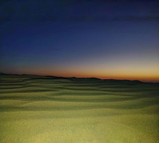 Mahabar Sand Dunes
