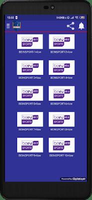 تحميل تطبيق Go Live APK لمشاهدة جميع قنوات العالم المشفرة مباشرة على أجهزة الأندرويد
