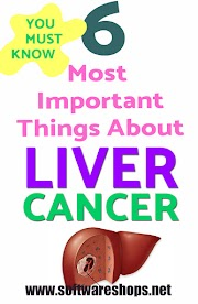 6 Most important things about Liver Cancer, you must know