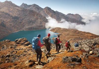 Diventare guida ambientale escursionistica - trekking ed escursioni