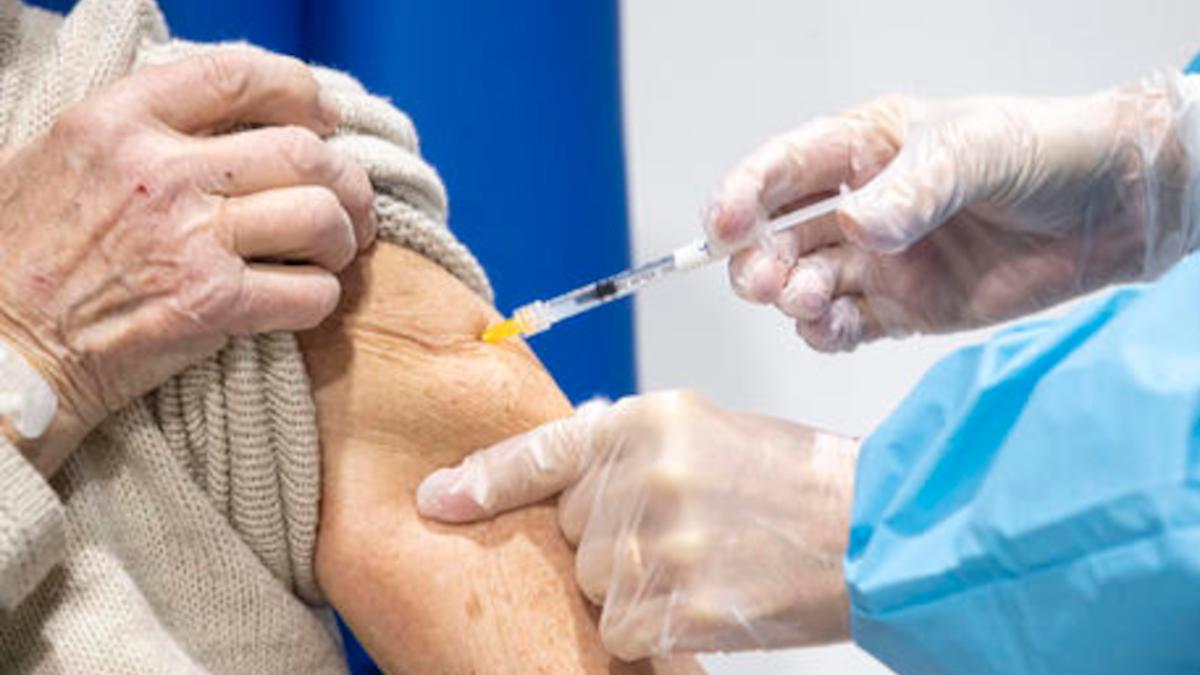 Vaccinazione anti Covid Ugl