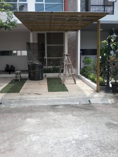 kanopy polikarbonat fresia urban